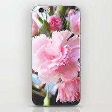 Pink beauties iPhone & iPod Skin