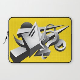 geoMETRICA Laptop Sleeve