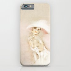 I am a lady Slim Case iPhone 6s