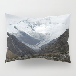 los andes Pillow Sham