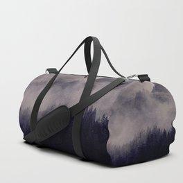 HIDDEN HILLS Duffle Bag