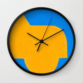 O'range Wall Clock