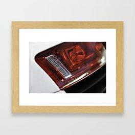 Abstraction 3 Framed Art Print