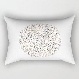 Vine fly Rectangular Pillow
