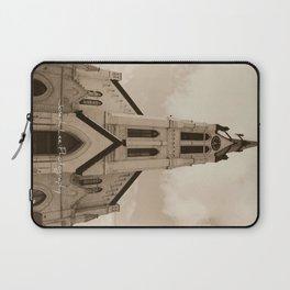 St. Mary's Church Laptop Sleeve