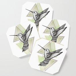 Hummingbird Coaster