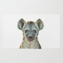 Baby Hyena Rug