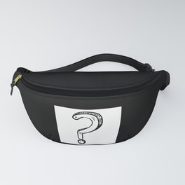 Questions? Fanny Pack