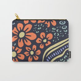 FLOWERS FOR SHERRY 004 Carry-All Pouch
