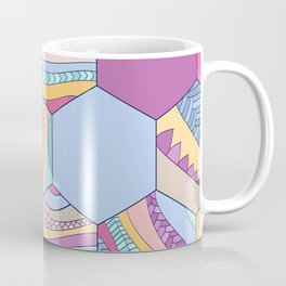 BRAIDSHEXSUMMER Coffee Mug