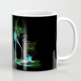 high heel2 Coffee Mug