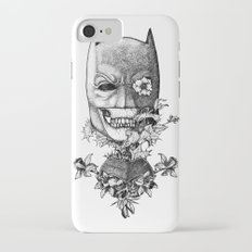 World Finest Series. The Bat.  Slim Case iPhone 7