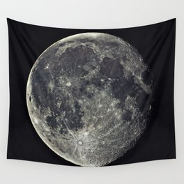 Moon Wall Tapestry