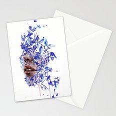 Garden VII Stationery Cards