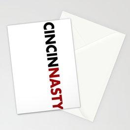 CINCINNASTY Stationery Cards