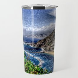 Tenerife 12 effect Travel Mug