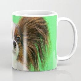 Papillon -Continental Toy Spaniel Coffee Mug