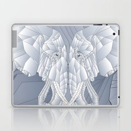 Stone Elephant Laptop & iPad Skin