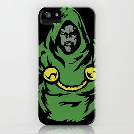 FOLLOW LEAD iPhone Case