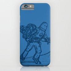 Mr. Freeze iPhone 6s Slim Case