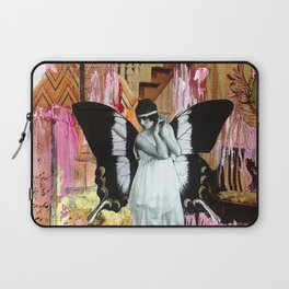 Something in What Feels Like Forever Laptop Sleeve
