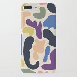 The Drip (Multicolor) iPhone Case