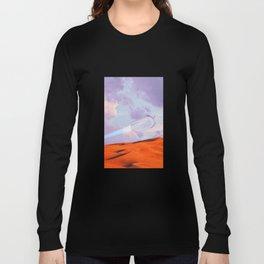 TRAIL Long Sleeve T-shirt