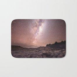 Aoraki Dark Sky Reserve Bath Mat