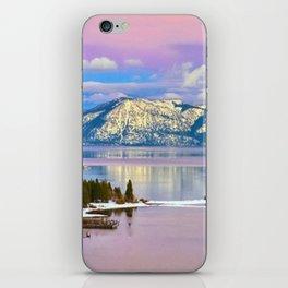 _SAUVE TOI iPhone Skin