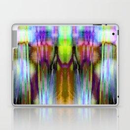Pick-up Sticks  no41 Laptop & iPad Skin