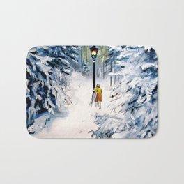 Narnia Bath Mat