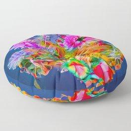Bouquet 01 Floor Pillow