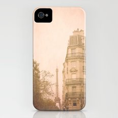 The Lady Beckons Slim Case iPhone (4, 4s)