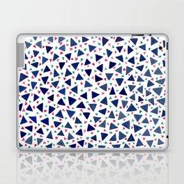 Confetti Triangles Laptop & iPad Skin