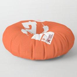 UNDO | Music to the people 06 Floor Pillow