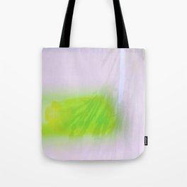 Green Carnations Tote Bag