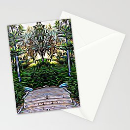 Weight Loss Mastery Stationery Cards
