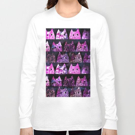 cat-92 Long Sleeve T-shirt