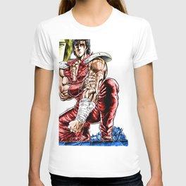 KenshiroRmX T-shirt
