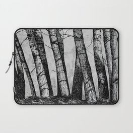 The Row  Laptop Sleeve