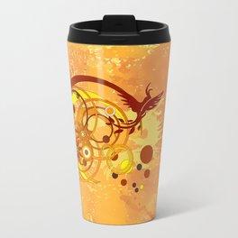 Kakadu Travel Mug