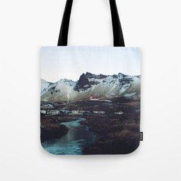 Iceland // Vik Tote Bag
