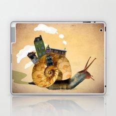 A Tiny Community Laptop & iPad Skin