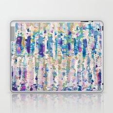 Sweet Stripe Laptop & iPad Skin