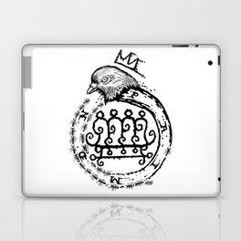 Hail King Paimon! Laptop & iPad Skin