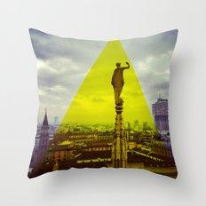 Milan Throw Pillow