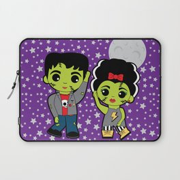 The Frankenstein Stomp Laptop Sleeve