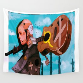 Desperado Wall Tapestry