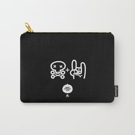 Rock & Roll II Carry-All Pouch