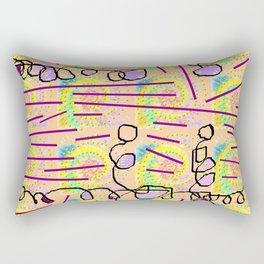 Circular 08 Rectangular Pillow